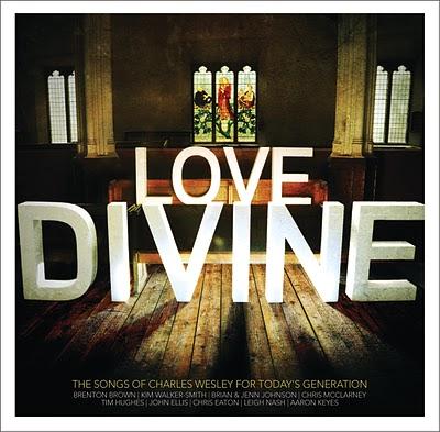 Winners of the Love Divine Album